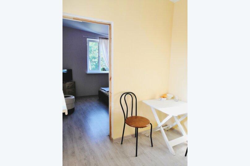 Дом, 43 кв.м. на 2 человека, 1 спальня, улица Руденко, 20А, село Стерегущее - Фотография 13