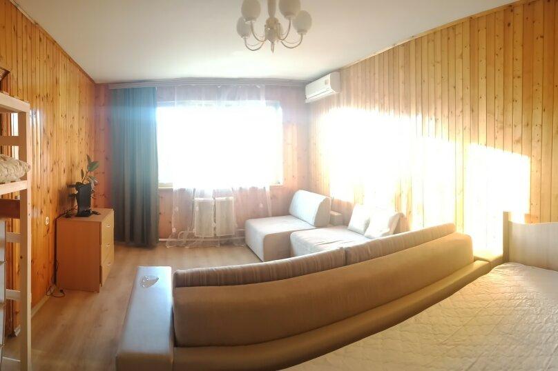 1-комн. квартира, 35 кв.м. на 3 человека, улица Грибоедова, 2, Сочи - Фотография 1