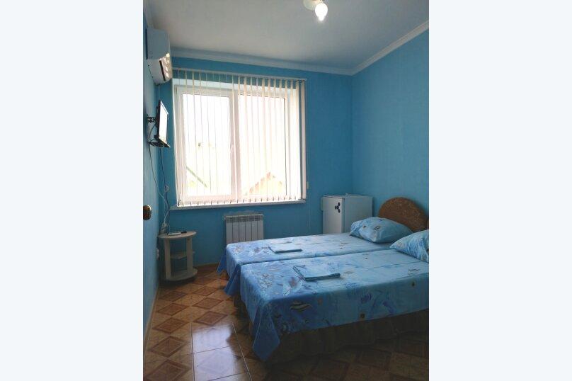 Двухместный номер с собственной ванной комнатой, Хвойная улица, 7/1, Лазаревское - Фотография 1