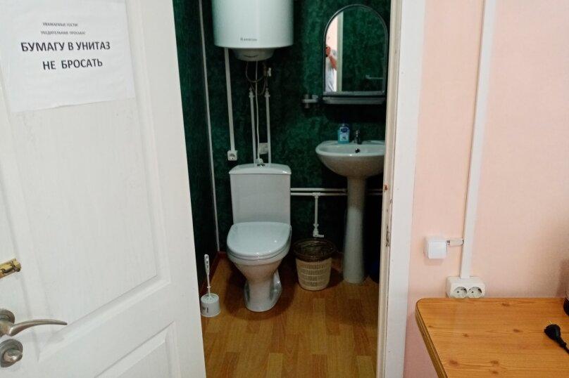 """Гостевой дом """"Азовский"""", Коса Долгая, территория базы отдыха """"Рубин"""" на 8 комнат - Фотография 14"""