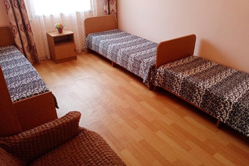 """Гостевой дом """"Азовский"""", Коса Долгая, территория базы отдыха """"Рубин"""" на 8 комнат - Фотография 20"""