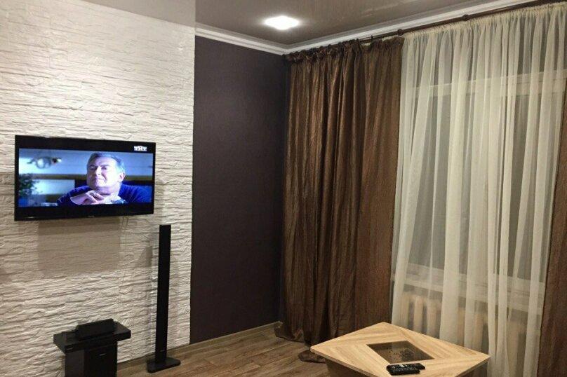 Дом, 36 кв.м. на 3 человека, 1 спальня, Заводская улица, 19, Евпатория - Фотография 3