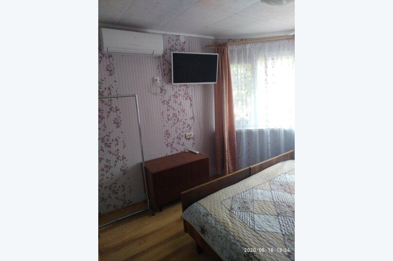 """Мини-гостиница """"Бассейная 8"""", Бассейная улица, 8 на 5 номеров - Фотография 2"""