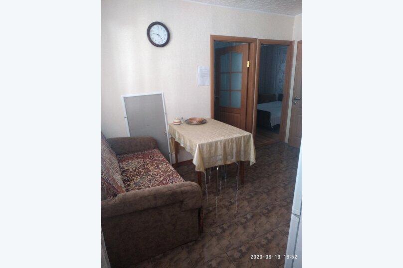 """Мини-гостиница """"Бассейная 8"""", Бассейная улица, 8 на 5 номеров - Фотография 3"""