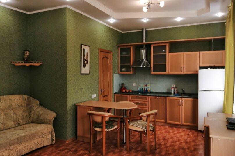 Отдельная комната, Луначарского , 133, корпус 10, Геленджик - Фотография 1