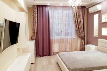 1-комн. квартира, 56 кв.м. на 4 человека, улица Полупанова, 27В, Евпатория - Фотография 1