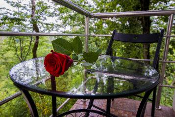 ☀TOWN PARK. ☀Сеть комфортных комнат под ключ с видом на парк в Сочи.☀, Санаторная улица, 40/11 на 8 комнат - Фотография 1