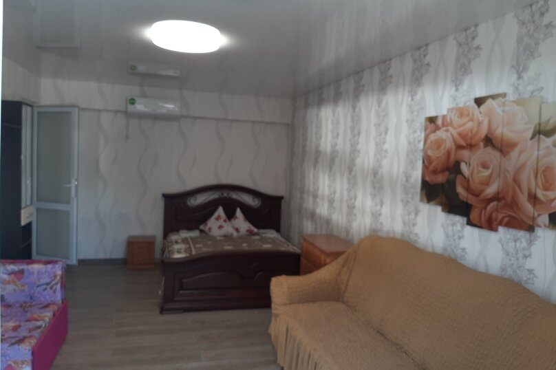 "Гостевой дом ""Ешиль Ада, 5"", улица Ешиль-Ада, 5 на 20 комнат - Фотография 6"