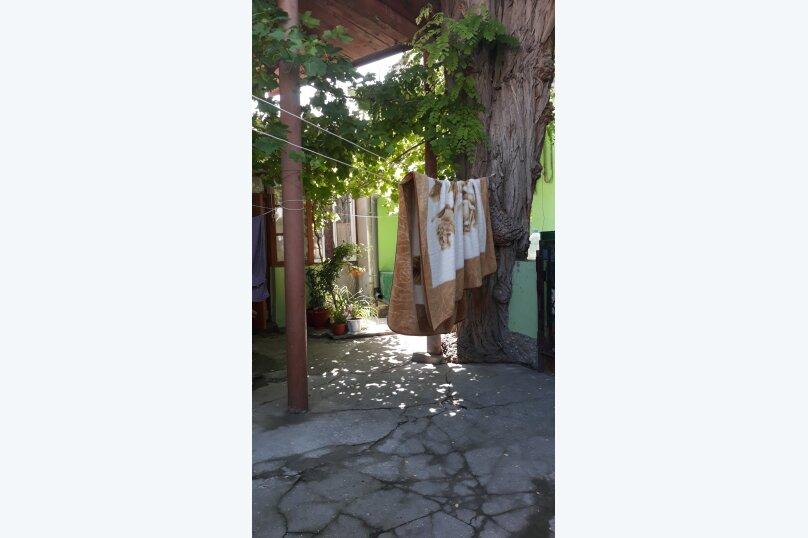1-комн. квартира, 30.3 кв.м. на 3 человека, Хозяйственная улица, 5/1, Евпатория - Фотография 15