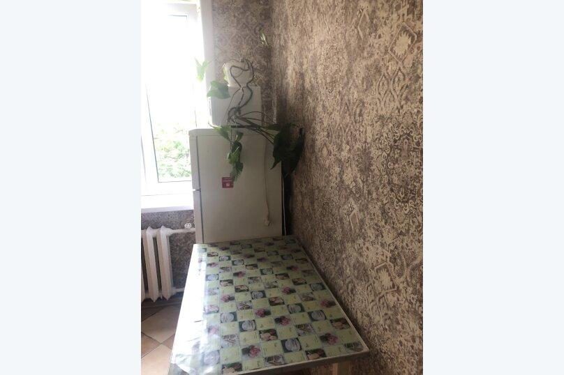 1-комн. квартира, 30 кв.м. на 4 человека, улица Назукина, 2, Феодосия - Фотография 4