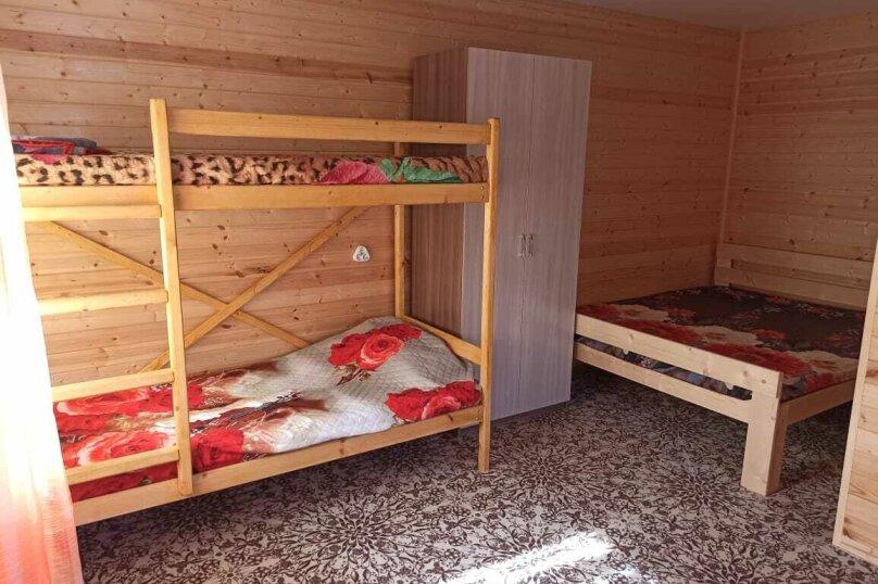 """Гостевой дом """"На СТ Чайка-1"""", поселок Орловка, ст Чайка-1 на 8 комнат - Фотография 10"""