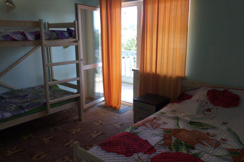 """Гостевой дом """"На СТ Чайка-1"""", поселок Орловка, ст Чайка-1 на 8 комнат - Фотография 12"""