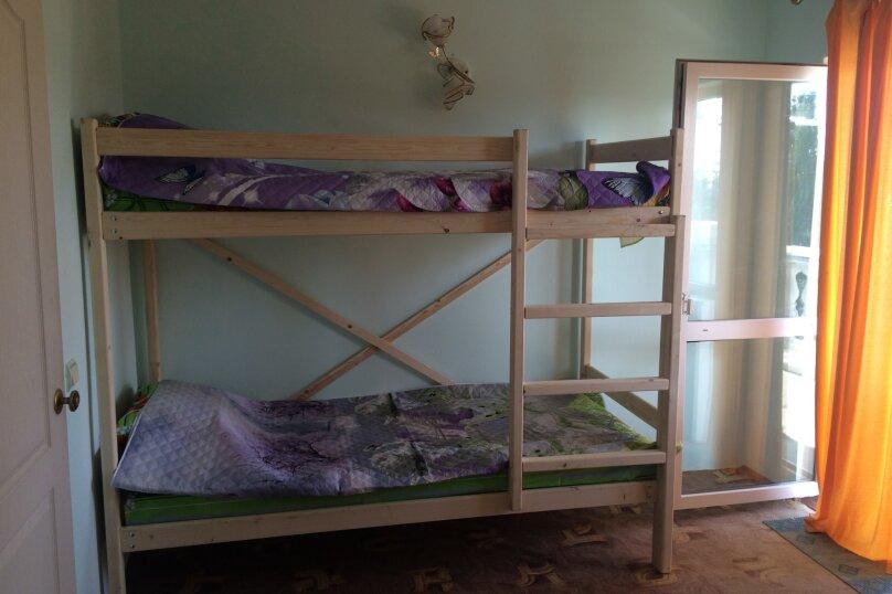 """Гостевой дом """"На СТ Чайка-1"""", поселок Орловка, ст Чайка-1 на 8 комнат - Фотография 14"""