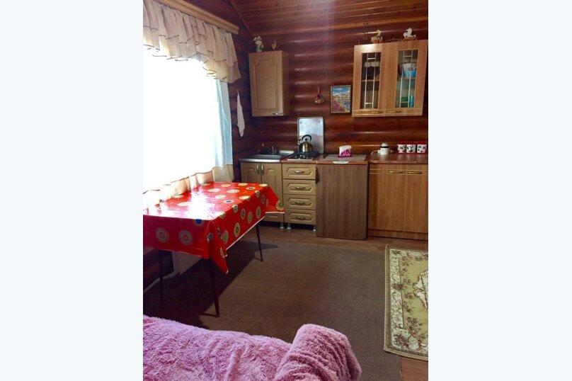 Дом, 80 кв.м. на 4 человека, 2 спальни, Православная 14/3, 3, Сочи - Фотография 11