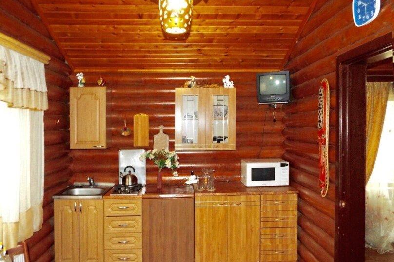 Дом, 80 кв.м. на 4 человека, 2 спальни, Православная 14/3, 3, Сочи - Фотография 12