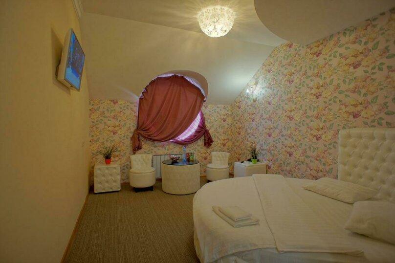 """Отель """"Мартон Ошарская"""", Ошарская улица, 87 на 31 номер - Фотография 17"""