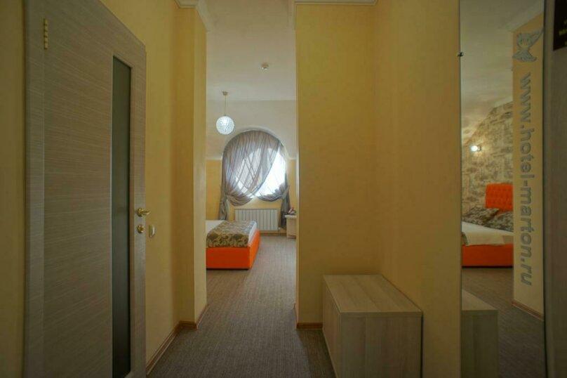 """Отель """"Мартон Ошарская"""", Ошарская улица, 87 на 31 номер - Фотография 28"""