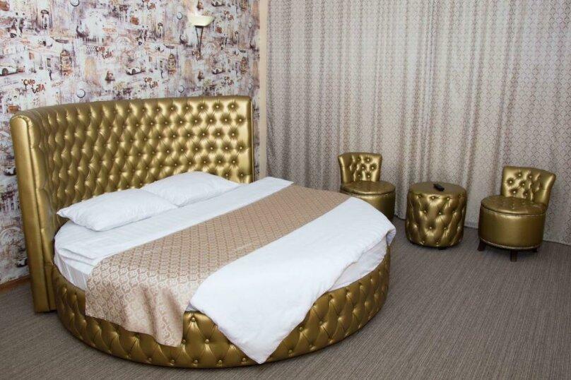 """Отель """"Мартон Ошарская"""", Ошарская улица, 87 на 31 номер - Фотография 48"""