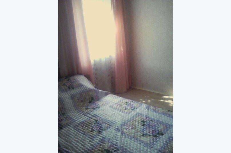 Дом, 64 кв.м. на 6 человек, 2 спальни, улица Строителей, 9/2, село Сукко - Фотография 1