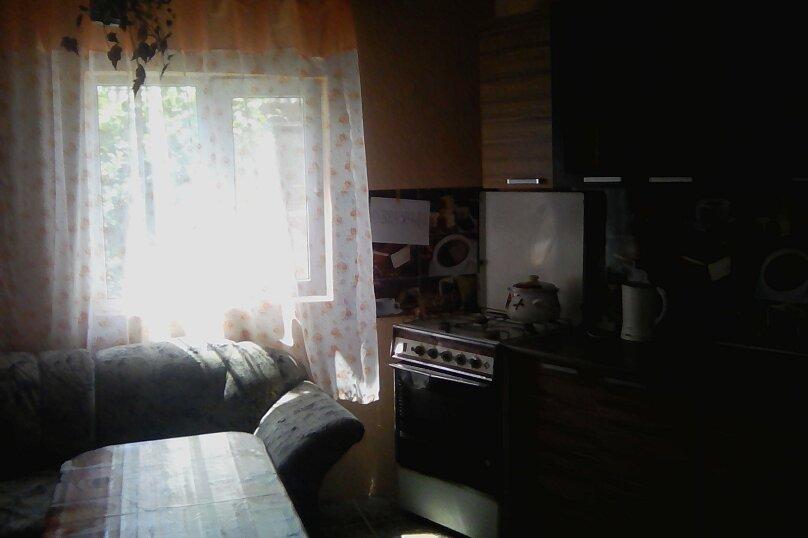 Дом, 64 кв.м. на 6 человек, 2 спальни, улица Строителей, 9/2, село Сукко - Фотография 4
