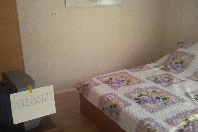 Дом, 64 кв.м. на 6 человек, 2 спальни, улица Строителей, 9/2, село Сукко - Фотография 5