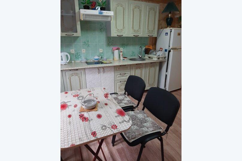 люкс со своей кухней, Лиманная улица, 11, Штормовое - Фотография 12