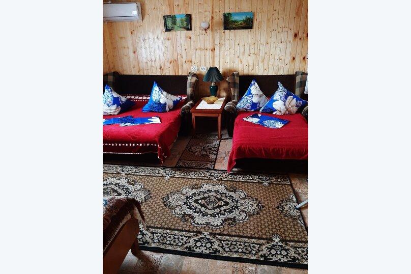 люкс со своей кухней, Лиманная улица, 11, Штормовое - Фотография 1