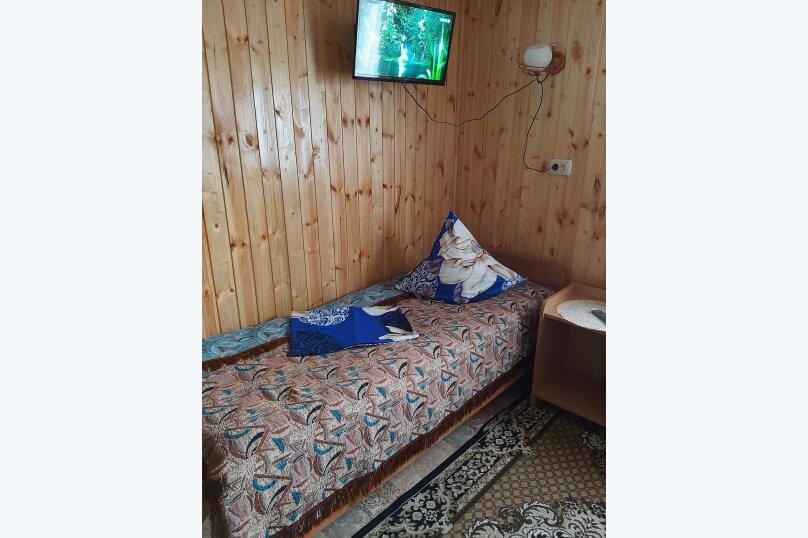 люкс со своей кухней, Лиманная улица, 11, Штормовое - Фотография 13