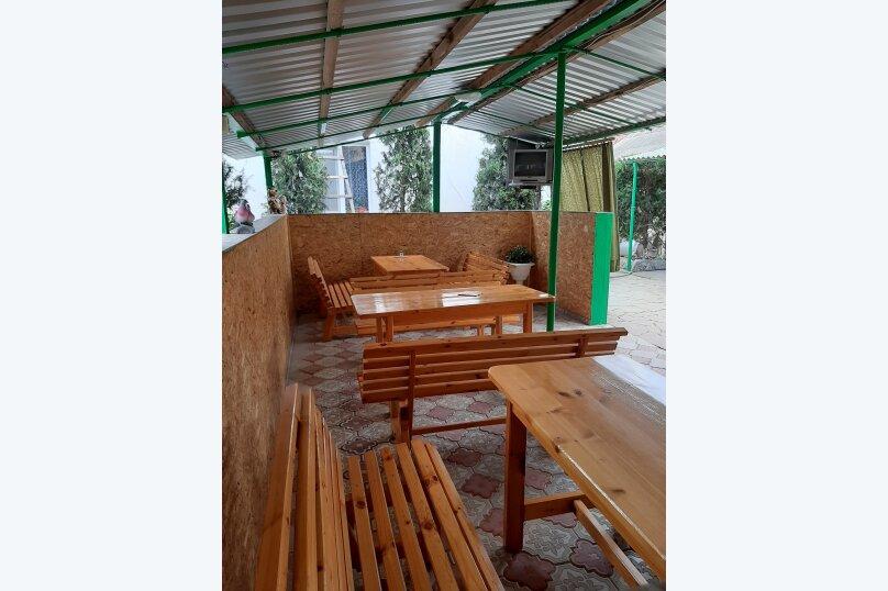 люкс со своей кухней, Лиманная улица, 11, Штормовое - Фотография 18