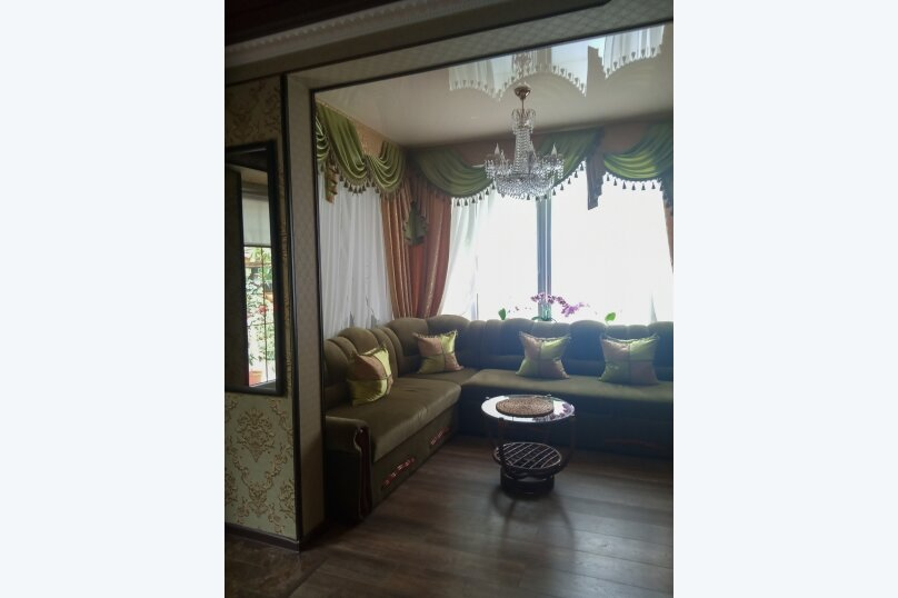 Дом у леса, 80 кв.м. на 8 человек, 2 спальни, улица Асрет, 31, Судак - Фотография 24