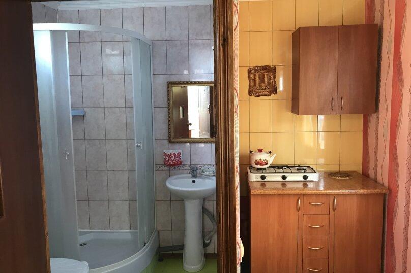 """Гостевой дом """"Валерия"""", улица Гагарина, 31 на 30 комнат - Фотография 22"""