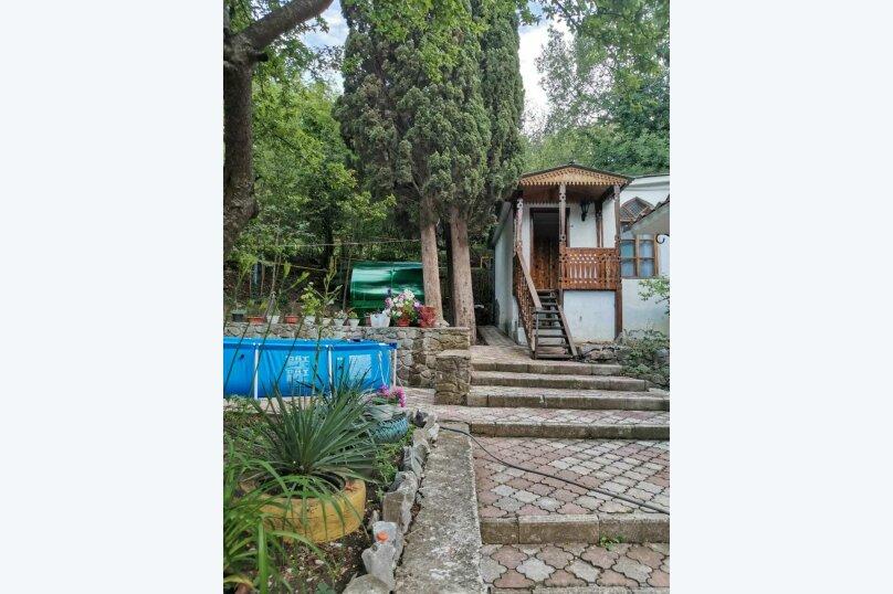 Частный дом в 200 м от моря, 88 кв.м. на 10 человек, 3 спальни, пер.Комсомольский, 1, Алушта - Фотография 8