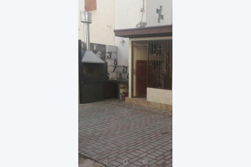 Дом, 82 кв.м. на 8 человек, 3 спальни, дачный потребительский кооператив Нептун, Центральная улица, 20Б, Мирный, Крым - Фотография 3