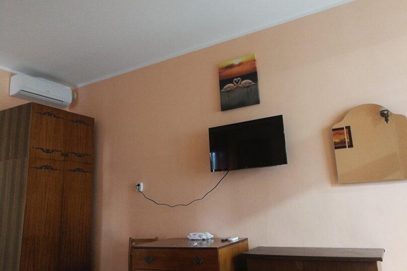 Дом, 82 кв.м. на 8 человек, 3 спальни, дачный потребительский кооператив Нептун, Центральная улица, 20Б, Мирный, Крым - Фотография 6