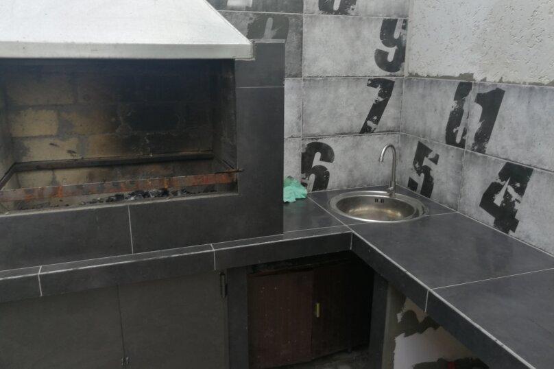 Дом, 82 кв.м. на 8 человек, 3 спальни, дачный потребительский кооператив Нептун, Центральная улица, 20Б, Мирный, Крым - Фотография 7