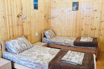 Дом в Старой Гагре, улица Русских Добровольцев, 13 на 1 комнату - Фотография 1