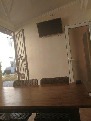 Дом, 70 кв.м. на 5 человек, 2 спальни, дачный потребительский кооператив Нептун, Центральная улица, 20Б, Мирный, Крым - Фотография 1