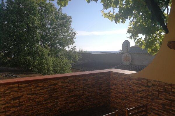 Дом, 82 кв.м. на 8 человек, 3 спальни, дачный потребительский кооператив Нептун, Центральная улица, 20Б, Мирный, Крым - Фотография 1