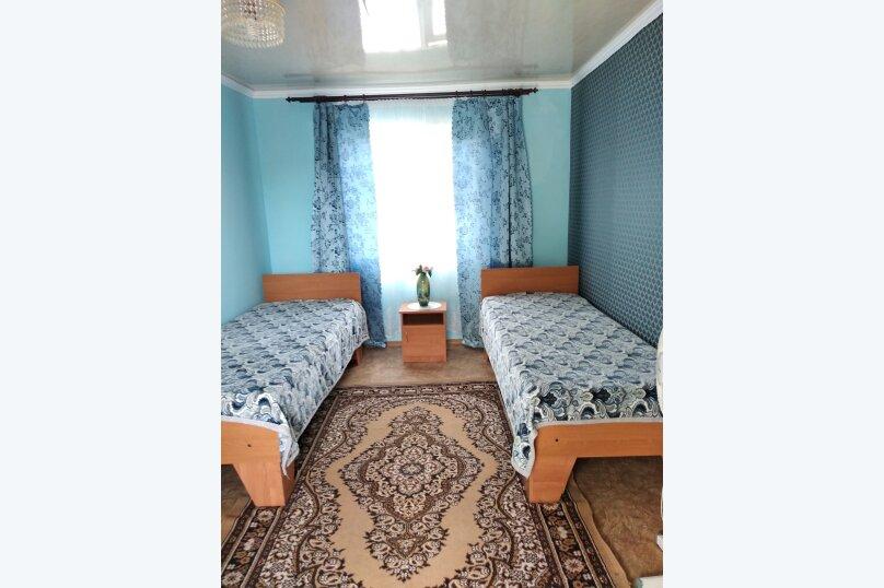 Стандарт 2-х мест. верх разд.кровати, Юго-Западный, 7, Судак - Фотография 1