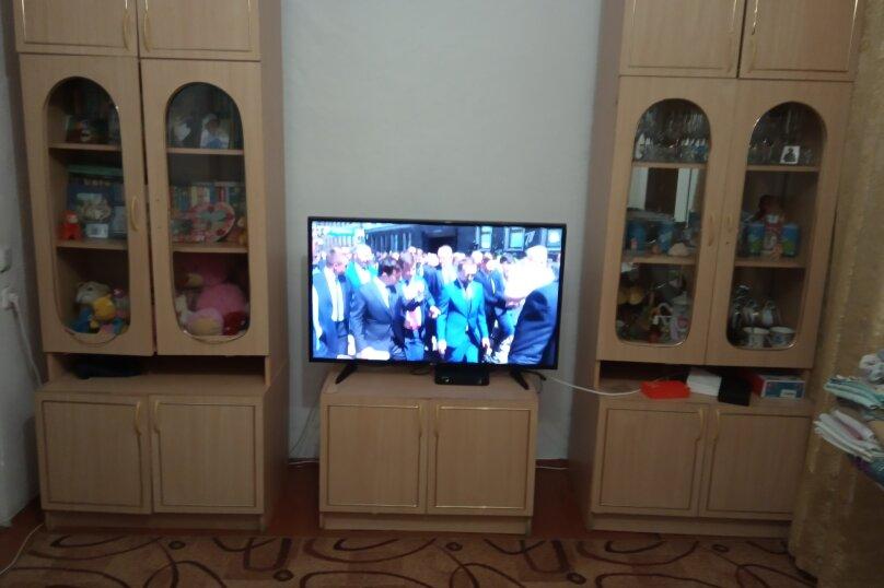 Дом, 60 кв.м. на 5 человек, 1 спальня, Гагарина, 50/3, Кучугуры - Фотография 2