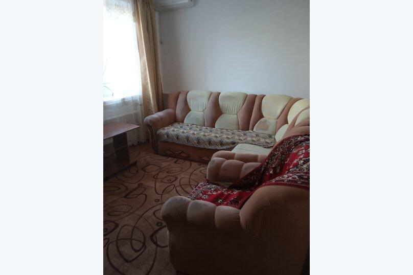 Дом, 60 кв.м. на 5 человек, 1 спальня, Гагарина, 50/3, Кучугуры - Фотография 3