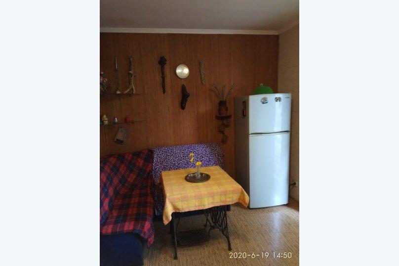 Дом, 70 кв.м. на 6 человек, 3 спальни, СПК Елена-Садоводческий, Южная ул., 143, Заозерное - Фотография 15