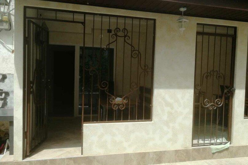 Дом, 82 кв.м. на 8 человек, 3 спальни, дачный потребительский кооператив Нептун, Центральная улица, 20Б, Мирный, Крым - Фотография 10