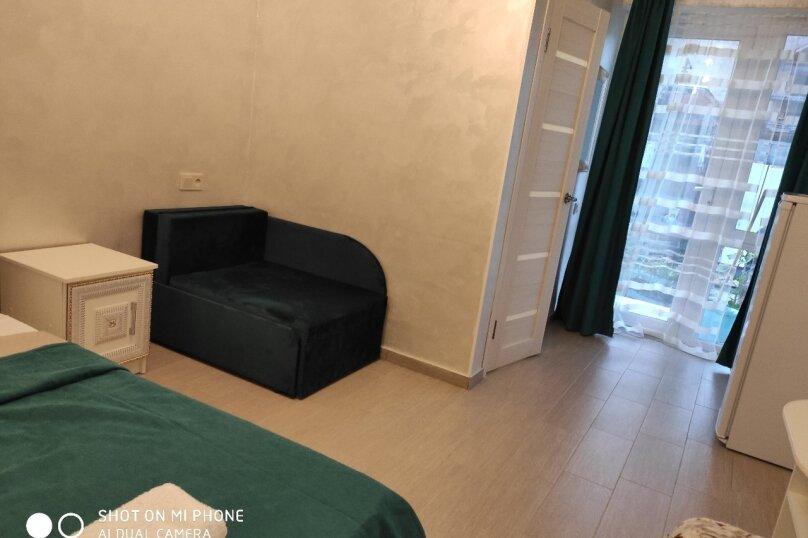 Гостевой дом ГРЕКО, улица Олега Колодяжного, 3 на 14 комнат - Фотография 90