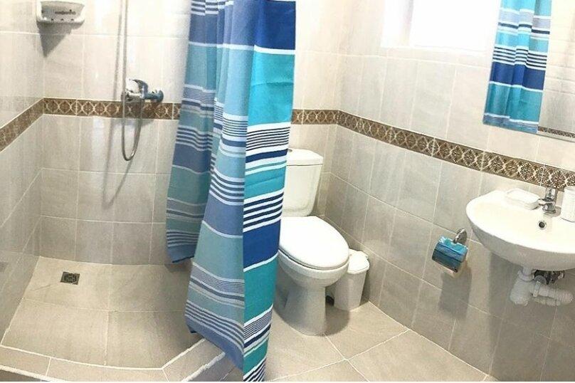 Гостевой дом ГРЕКО, улица Олега Колодяжного, 3 на 14 комнат - Фотография 92