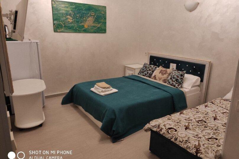 Гостевой дом ГРЕКО, улица Олега Колодяжного, 3 на 14 комнат - Фотография 93