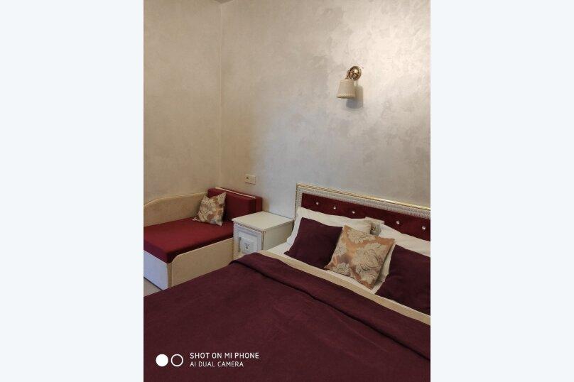 Гостевой дом ГРЕКО, улица Олега Колодяжного, 3 на 14 комнат - Фотография 94