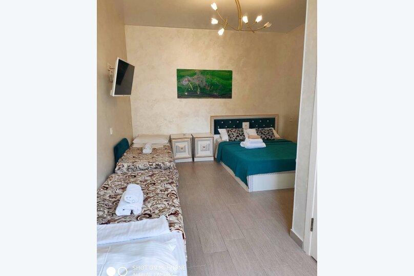 Гостевой дом ГРЕКО, улица Олега Колодяжного, 3 на 14 комнат - Фотография 18