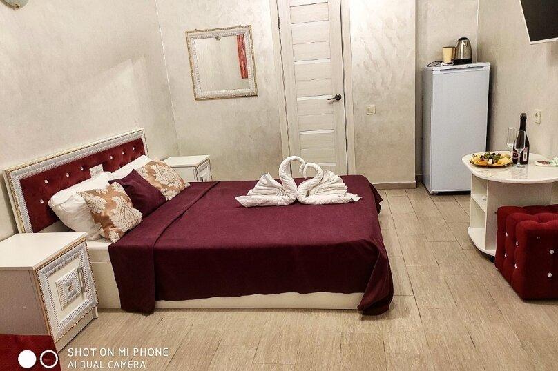 Гостевой дом ГРЕКО, улица Олега Колодяжного, 3 на 14 комнат - Фотография 19