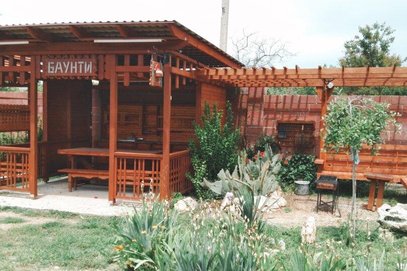 Дом, 30 кв.м. на 4 человека, 1 спальня, 6 линия, 215, Севастополь - Фотография 11